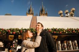 Рождество ярмарка Прага. Новогодняя ярмарка в Праге
