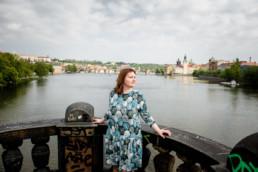 Фотосессия в Праге для себя