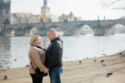 Фотограф в Праге на час