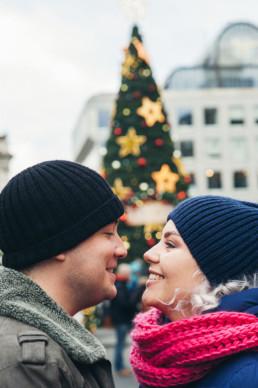 Новогодняя фотосессия и Новый год в Праге. Чехия в Рождество фото. Новогодний тур. Заказать русскоязычного фотографа.