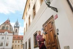 Прага фото города зимой. Тур в Прагу на новогодние каникулы.