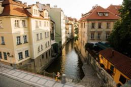 Прага: фото, отзывы. Фотографы Праги и цена. Фотопрогулка по Праге № 2. Лавстори в пражской Венеции