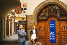 Прага заказать фотосессию. Фотопрогулка № 3.