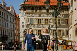 Фотопрогулка по Праге № 3. Сколько стоит эконом фотограф в праге