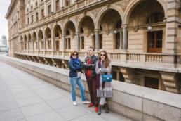 У фотографа в Праге можно заказать семейную фотосессию в Праге.