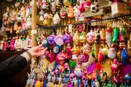 Ярмарка в Праге. Фотосессия в Праге на Рождество и Новый год