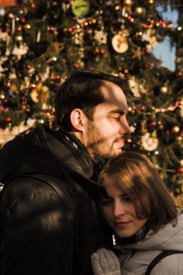 Поездка в Чехию на рождество. Фотограф в Праге на Новый год. Как красиво когда наряжают Прагу к рождеству.