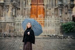 Индивидуальная фотопрогулка по Праге