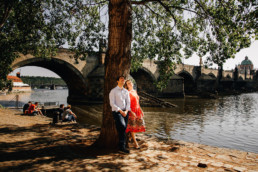 Фотопрогулка по Праге № 1. Карлов Мост
