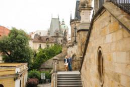 Фотопрогулка по Праге № 2. Фотосессия на Карловом мосту