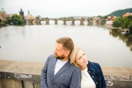 Фотопрогулка по Праге № 3. Фотосессия на фоне Карлова моста