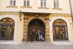 У фотографа в Праге можно заказать недорогую фотосессию в Праге.